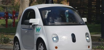 When will self-driving cars take over our roads