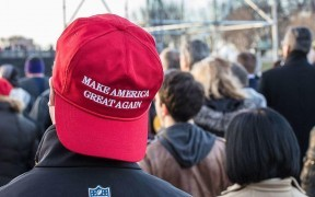 Court rules that bars can throw out Trump supporters