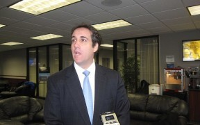 Michael Cohen cites 5th amendment in Stormy Daniels debacle