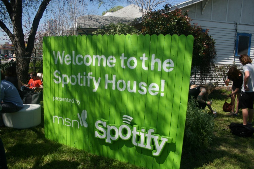Spotify to start its services in UAE after job postings said applicants would work in their Dubai office