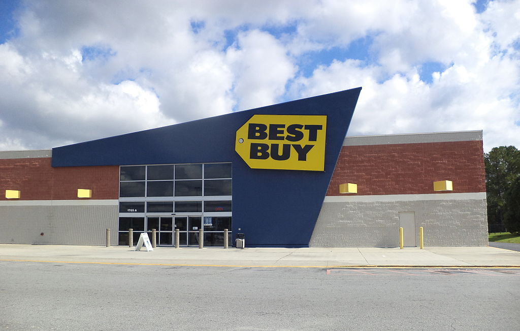 Best Buy Launches New Advertising Campaign Focused On Employees
