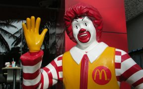 New McDonalds Campaign Leaves Customers Speechless