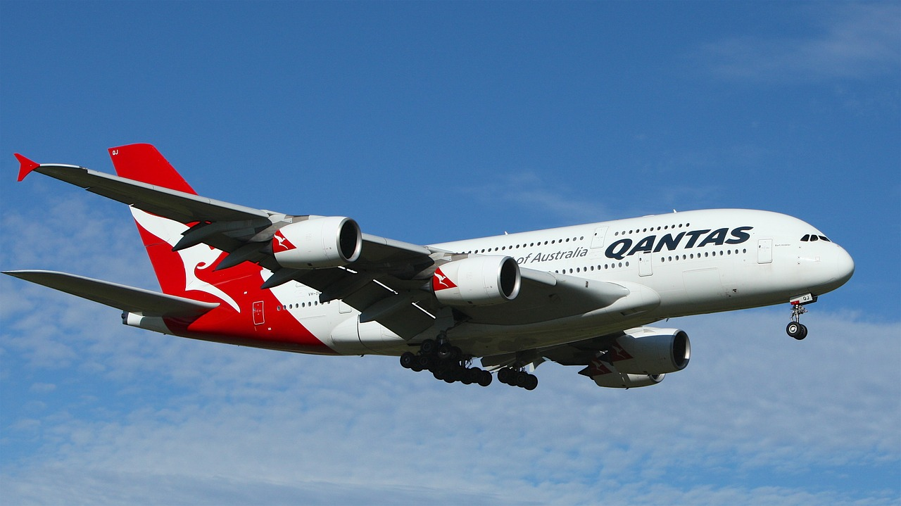 Qantas Launches Entertainment Partnerships With Apple Music, Audible And Meditation