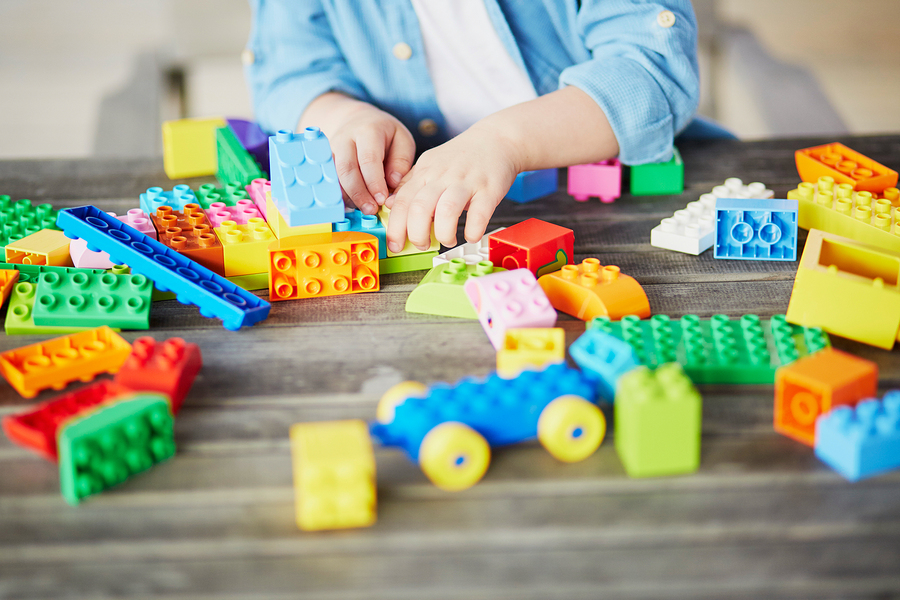 Beware of Hackable Toys in the Market
