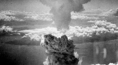 The Internet has Found a New Obsession in a Perfectly Shaped Mushroom Cloud