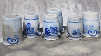 A New and Advanced Way of Making Ceramics