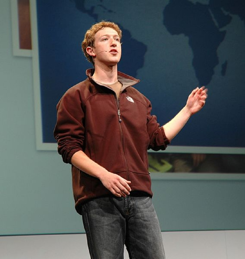 Tech Company Facebook Discloses the Companies that Enjoy Data Sharing Privileges