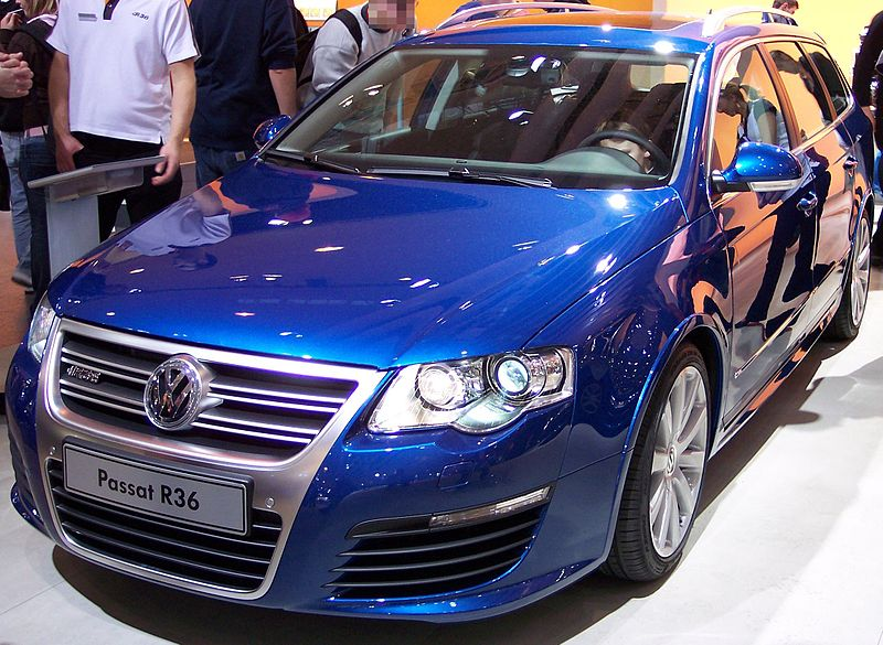 Volkswagen car models once again are not compliant with new pollution standard