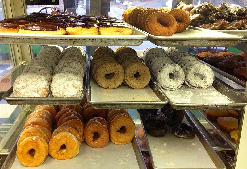 Canada bans trans fats