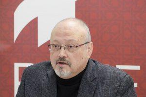 Saudi Arabia claims they don't know the location of Khasoggi's body
