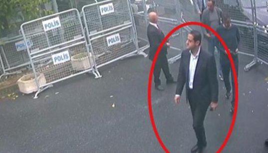 Germany, France and the UK urgently demand clarification to what happened to Khashoggi