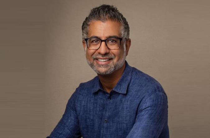 Hari Ravichandran
