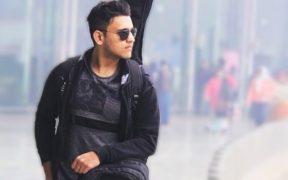 Rishabh Dubey