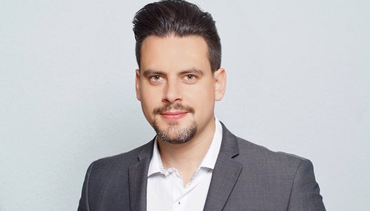 Oliver Sonntag, CEO, Nano-Care Deutschland AG