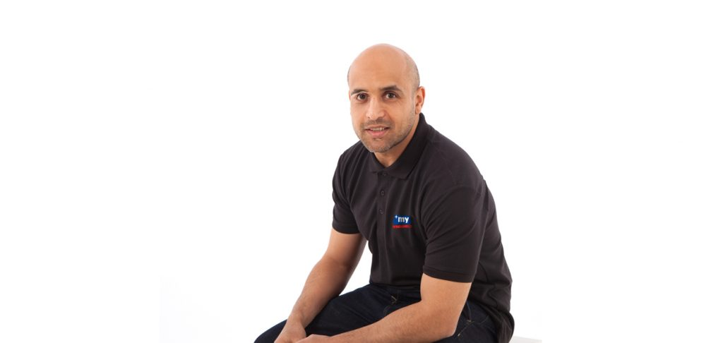 Ali Lijee talks about his vehicle glass fitting and repair service