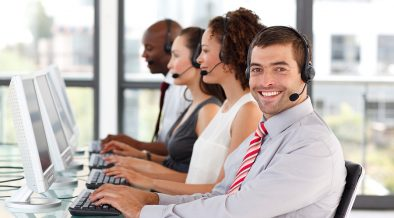 Mark Rollag talks about the advantages of business process outsourcing