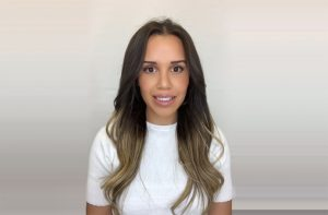Ohanna Mello discusses the importance of entrepreneurship in the hair and beauty industry