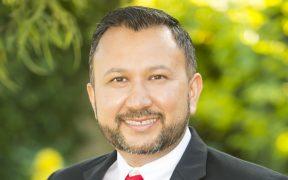 Dr. Ike Rahimi