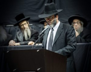 Deep dive into Zionism with Rabbi Yaakov Shapiro