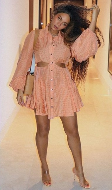 5 Times Beyoncé took casual wear to the next level