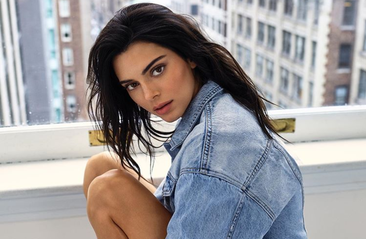 Kendall Jenner's best denim moments on Instagram