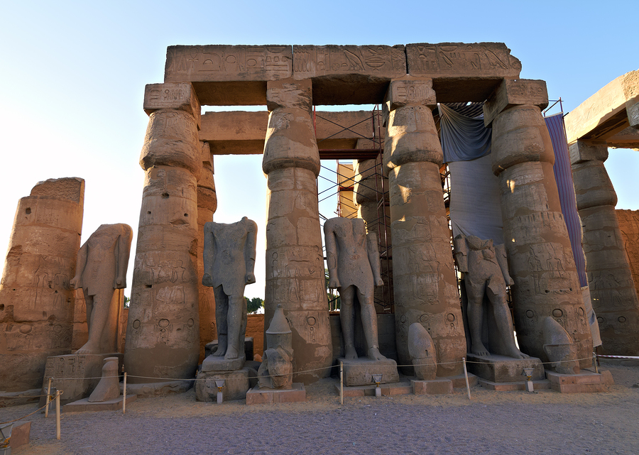 Egyptian Symbols Egypt