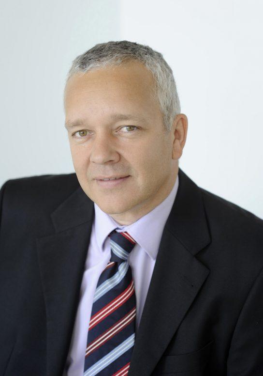 Stephen J. Wright