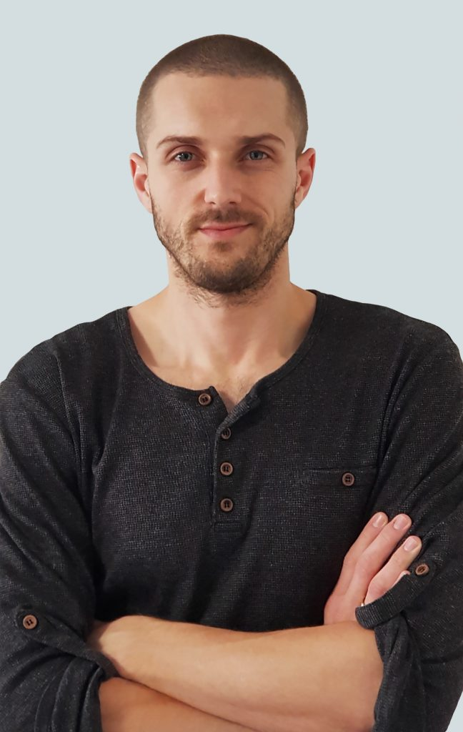 Max Shapira shares his entrepreneurship experience