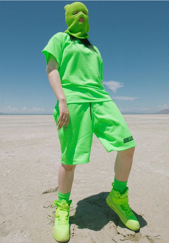 Breaking down Billie Eilish's most iconic 2019 looks