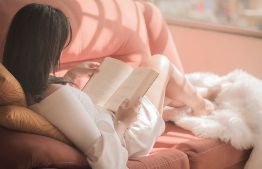 Top 6 books every self-care junkie should read
