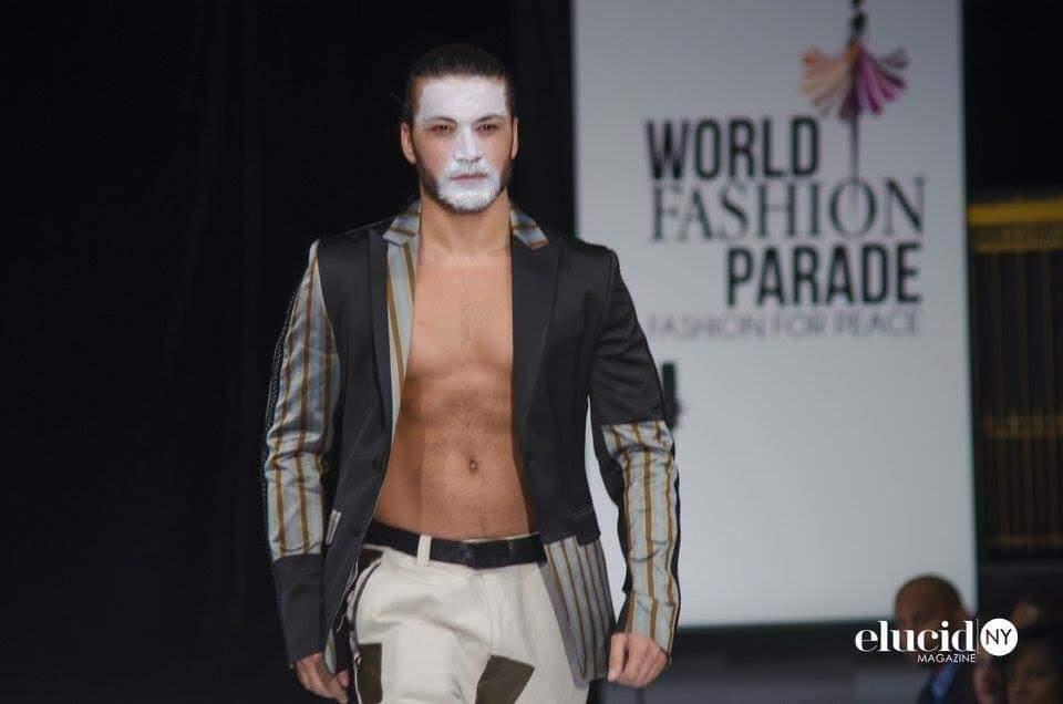 Can Muhammed Karagoz - Model