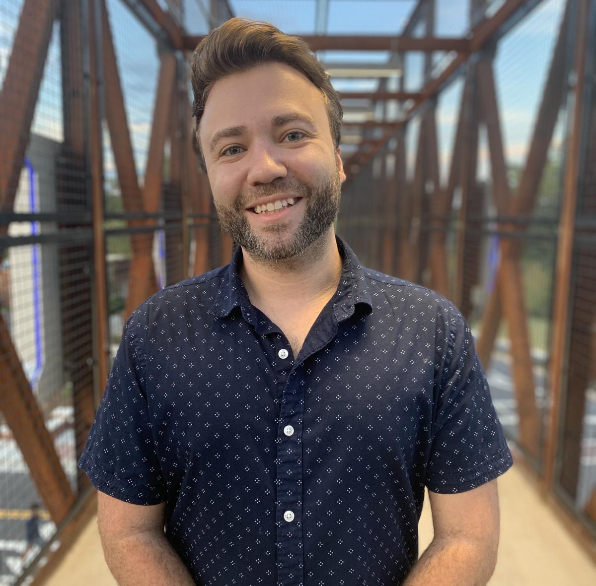 Carlos Crameri from CuriousCheck