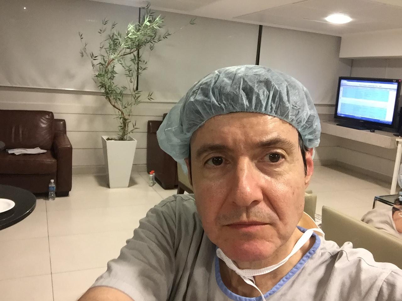 Dr Jose Otavio Correard Teixeira