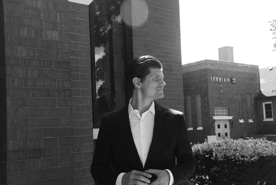 Tomas Samalionis - entrepreneur