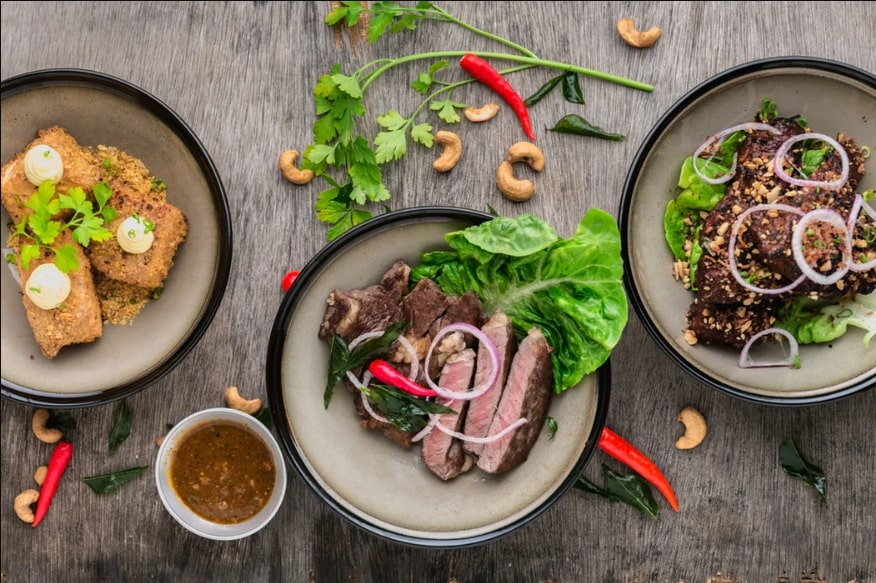 Healthy Living: Eating habits for optimal brain function