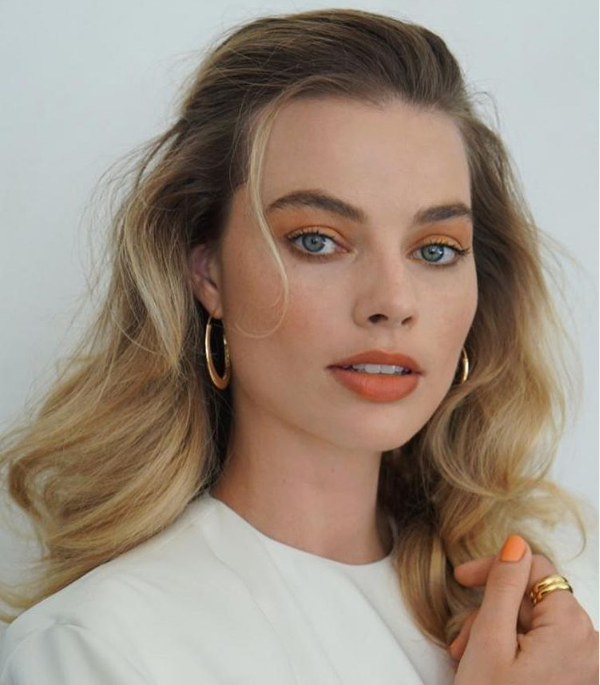 Our favorite Margot Robbie looks from Pati Dubroff