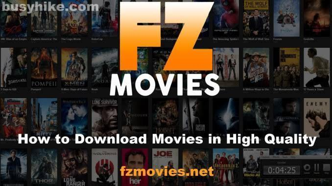 FzMovies.net– Best fzmovies 2020 Hollywood Movies.