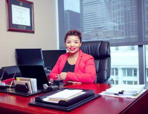 Grace Okorie-Eric