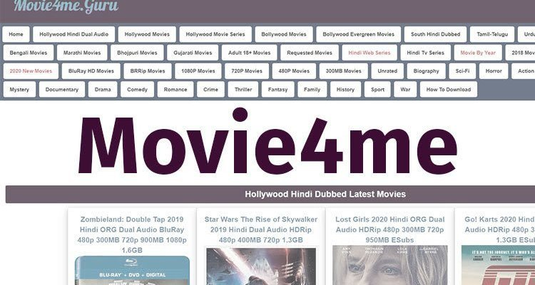 Download Latest Hollywood Bollywood & Hindi Dubbed Movies