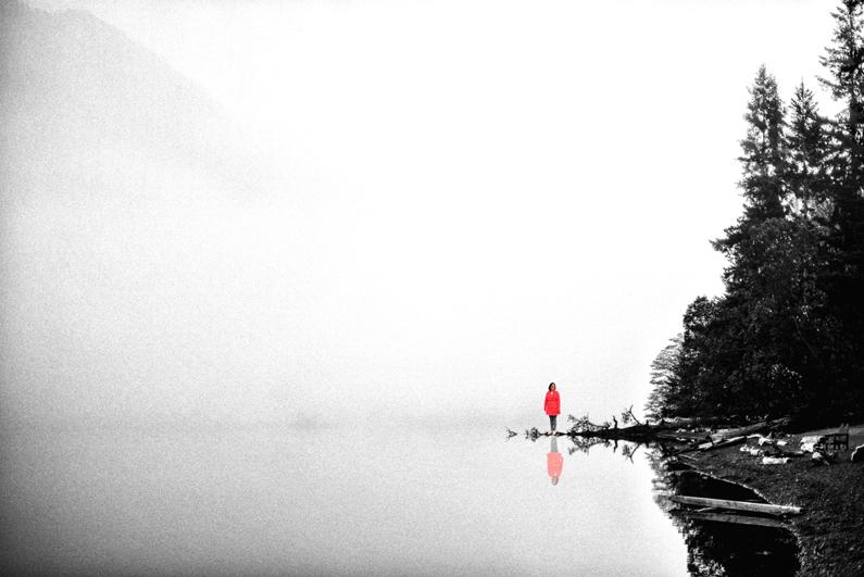 Red Fog by Shamus Johnson