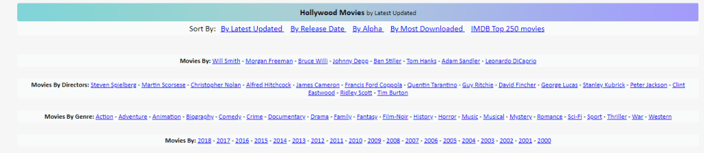How to download Fzmovies Hollywood movies