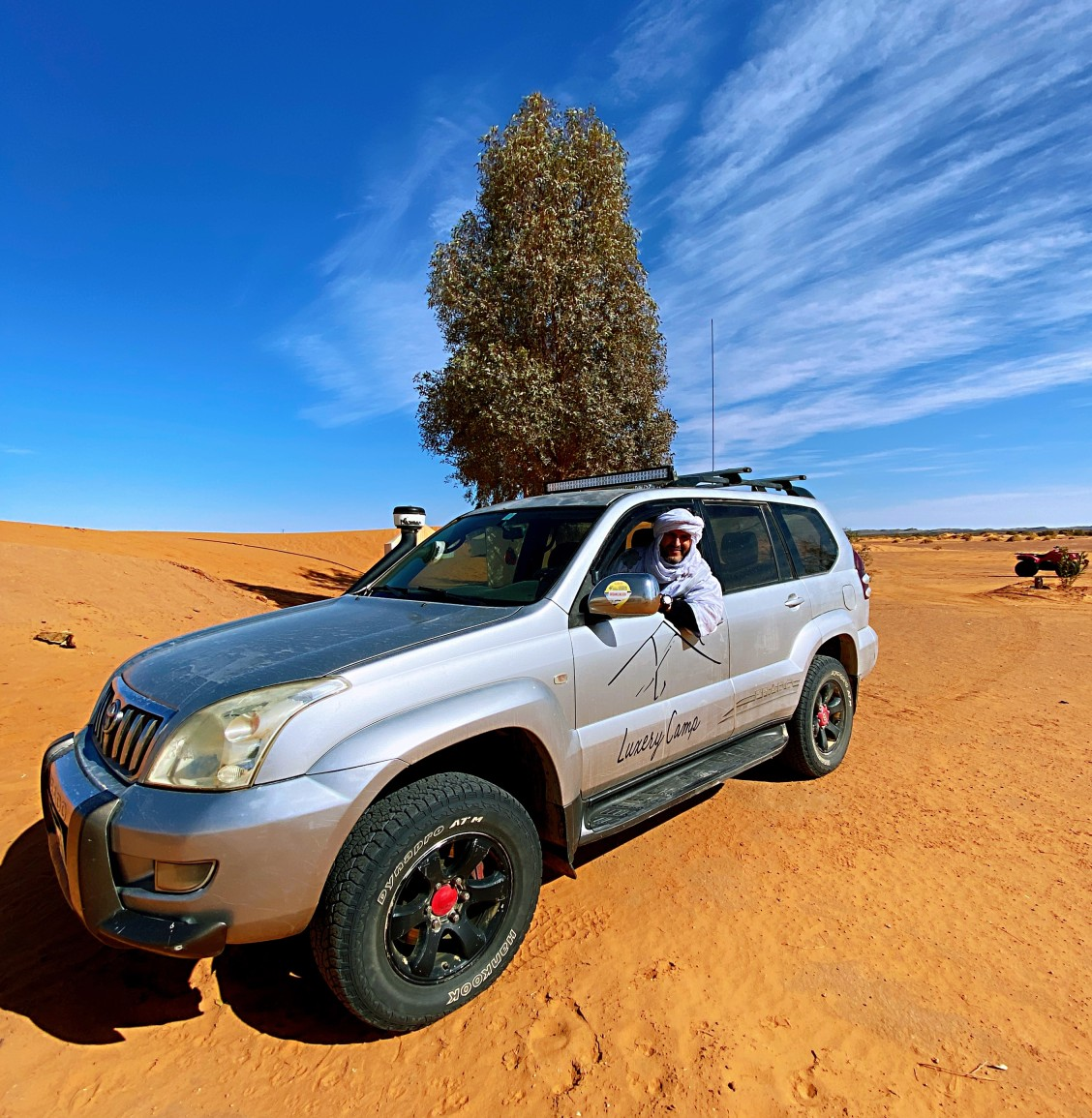 Sahara Sky Tours
