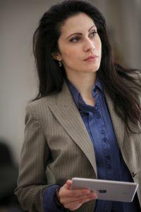 Vassilia Orfanou