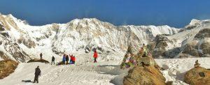 Balaram Thapa - Nepal Hiking Team