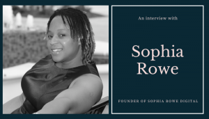Sophia Rowe