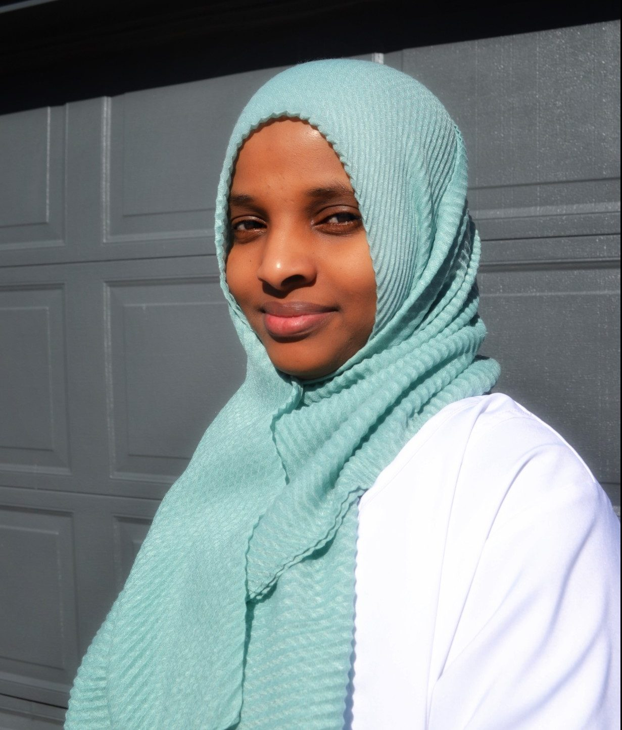 Johara Aden Jos Natural Beauty