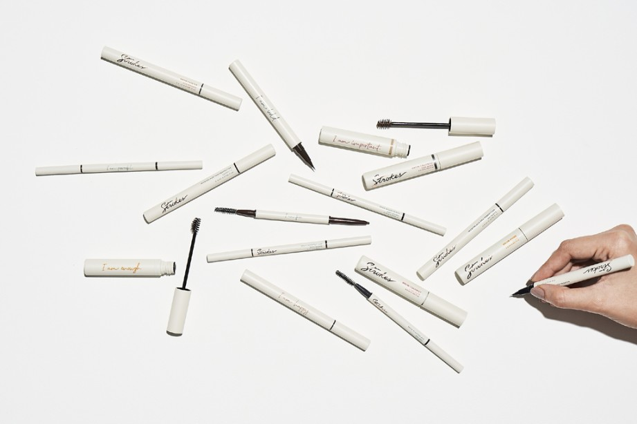 Microblade Pen Perfector and Brow Artist Collection