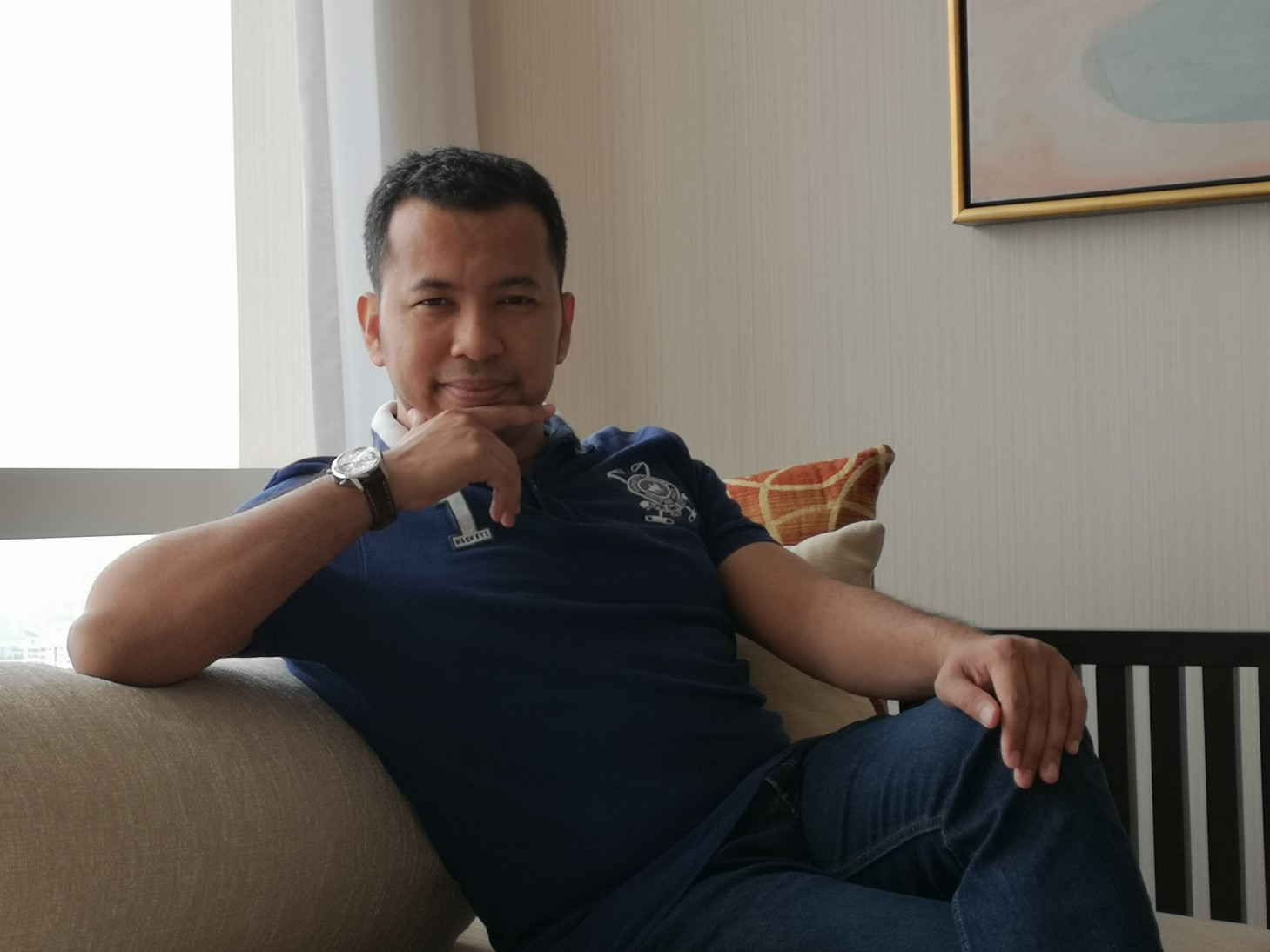Mohd Atasha