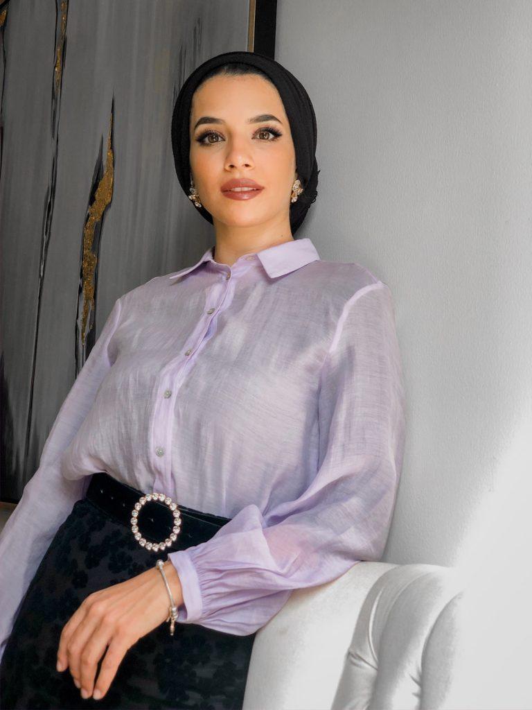 Sahar Al Yaseer
