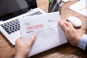 debt collection guidelines for credit-strapped businesses